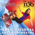 NZSO-NATIONAL YOUTH ORCHESTRA